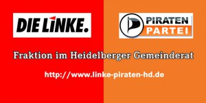 DieLinke-Piraten-Fraktion