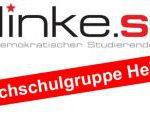 Linke.SDS StuRa-Wahl