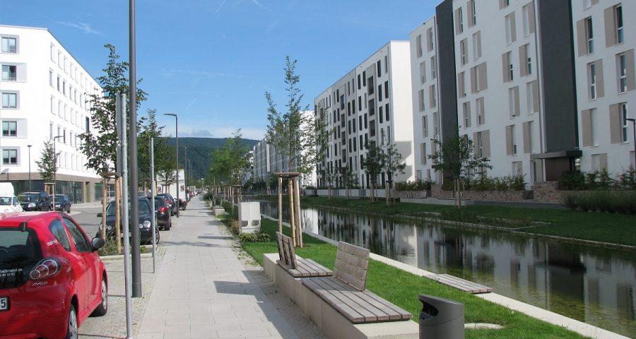 Heidelberg wohnen