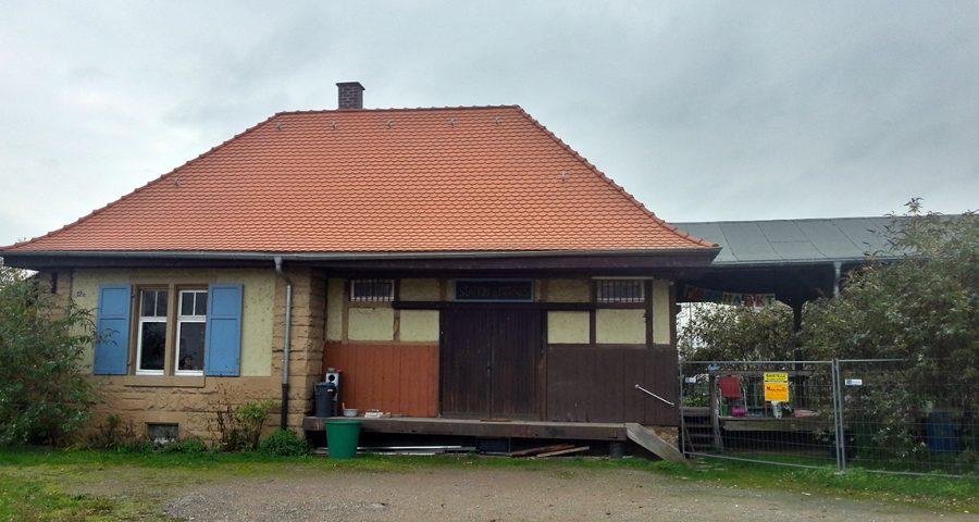OEG-Bahnhof
