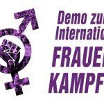Frauenkampftag