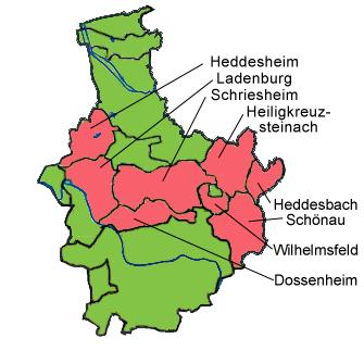 OV Schriesheim-Ladenburg