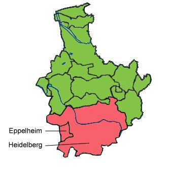 OV Heidelberg