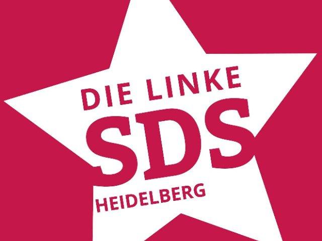 Logo SDS Heidelberg